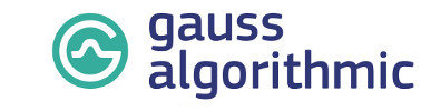Gauss algorithmic