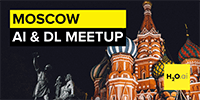 Moscow Artificial Intelligence Deep Learning